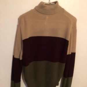 turtleneck sweaters new and used $50 for all